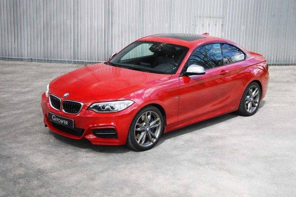 G-Power-BMW-M235i-1