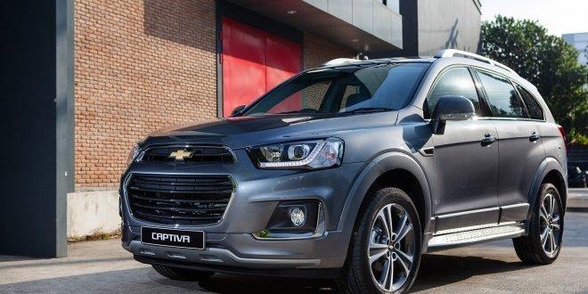 2016 Chevrolet Captiva_Ext Studio 3Q 2 small