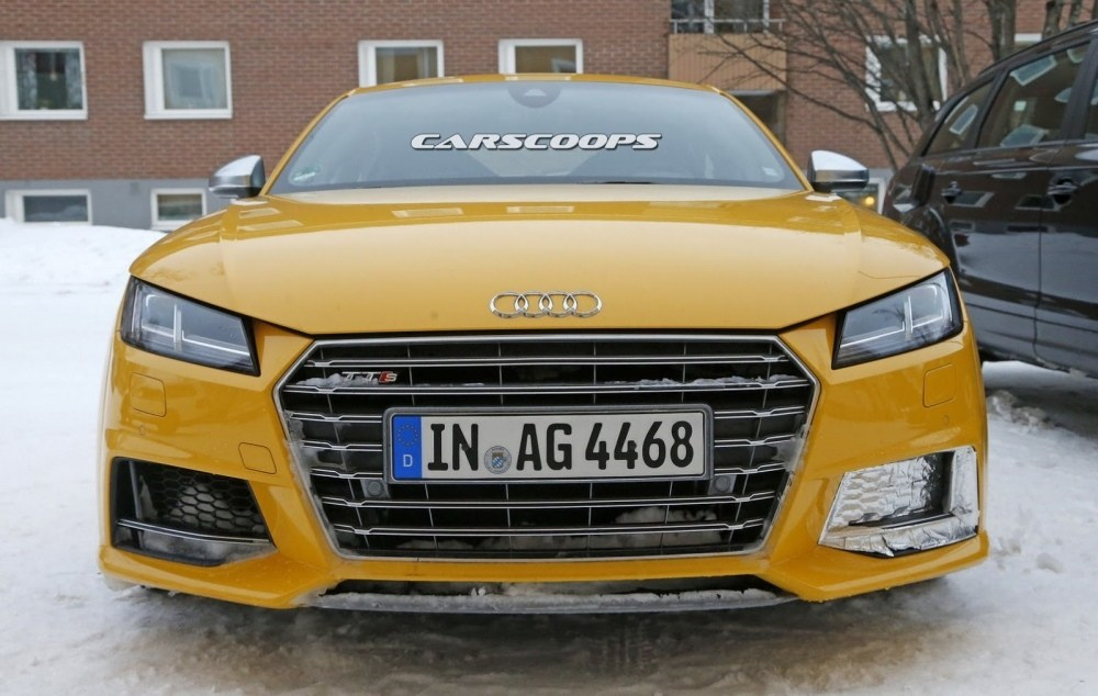 2017-Audi-TT-RS 1
