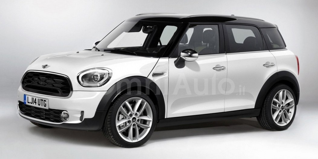 2017-MINI-Countryman