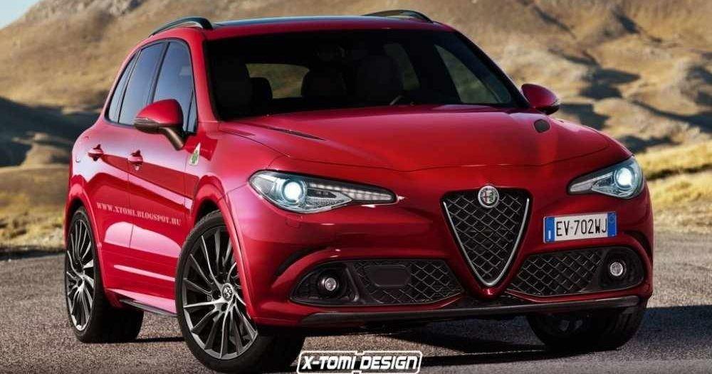 Alfa-Romeo-SUV-1