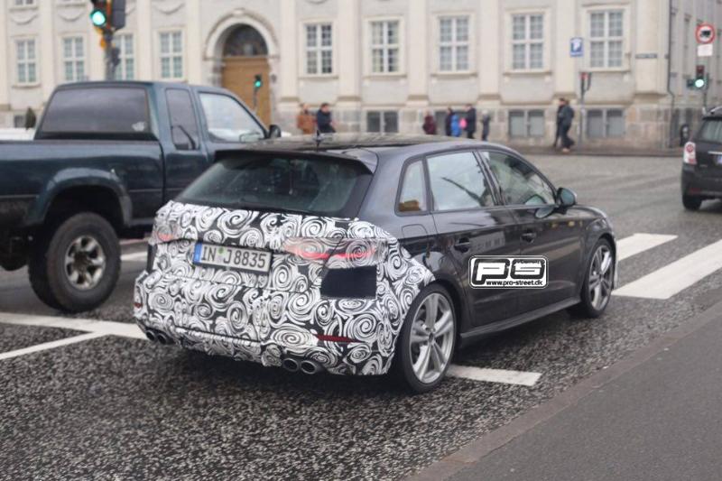 Audi S3 Sportback facelift-2