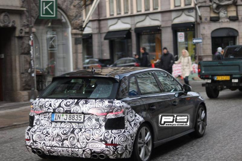 Audi S3 Sportback facelift-3