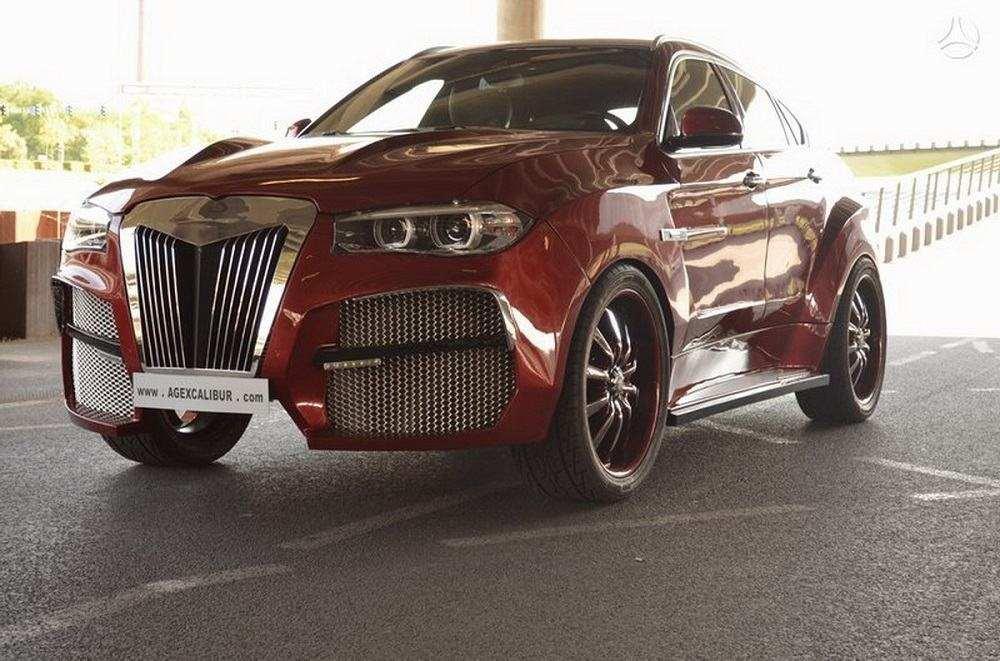 BMW-X6-AG-Alligator-2