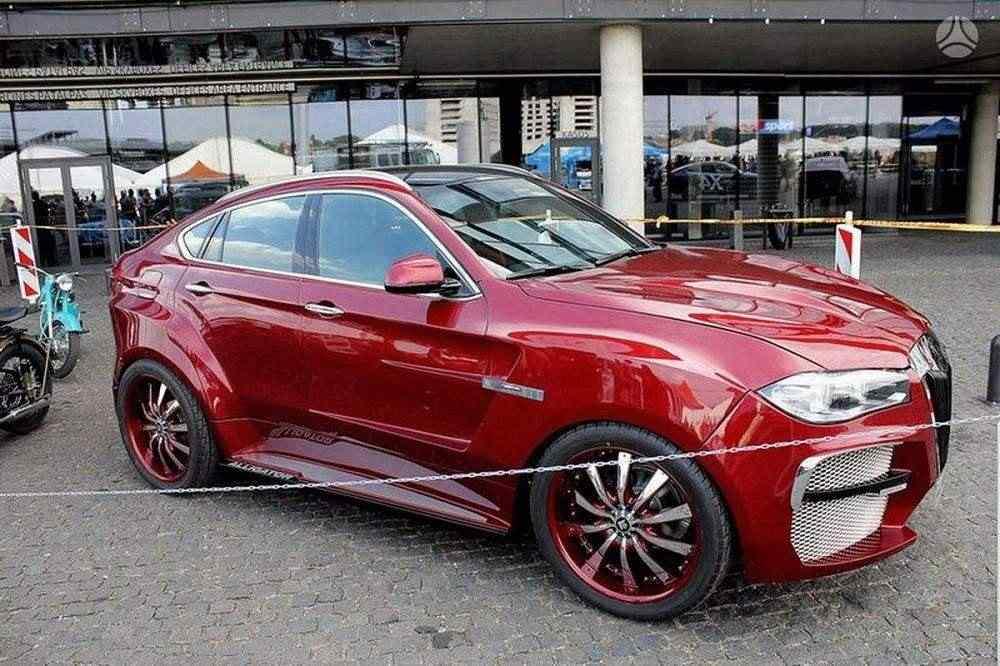 BMW-X6-AG-Alligator-4