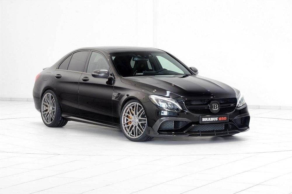 Brabus-Mercedes-AMG-C63S-1