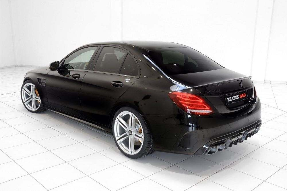 Brabus-Mercedes-AMG-C63S-7