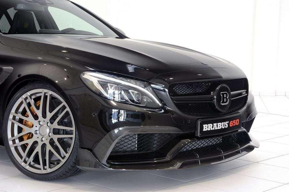 Brabus-Mercedes-AMG-C63S-8