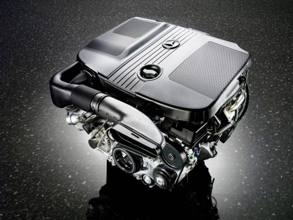 دايملر تستثمر 11 مليار ريال لتطوير محركات ديزل نظيفة