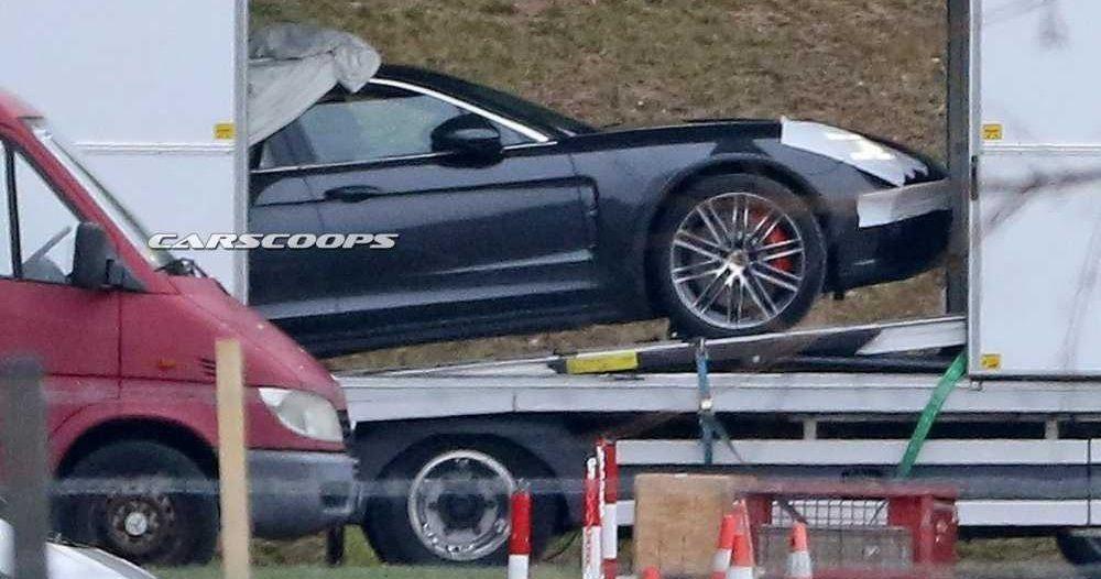 New-Porsche-Panamera-4