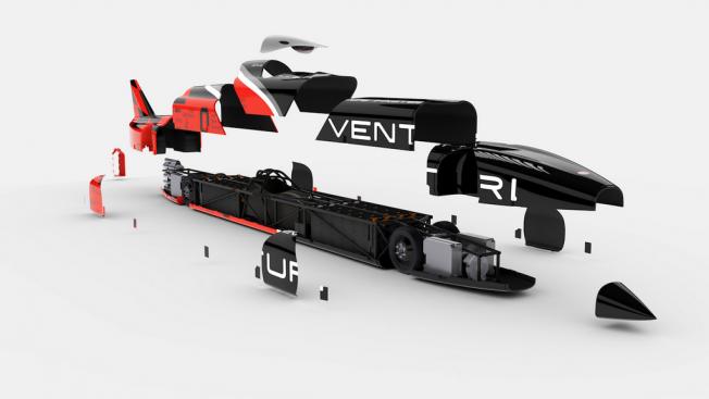Venturi-VBB-3-6
