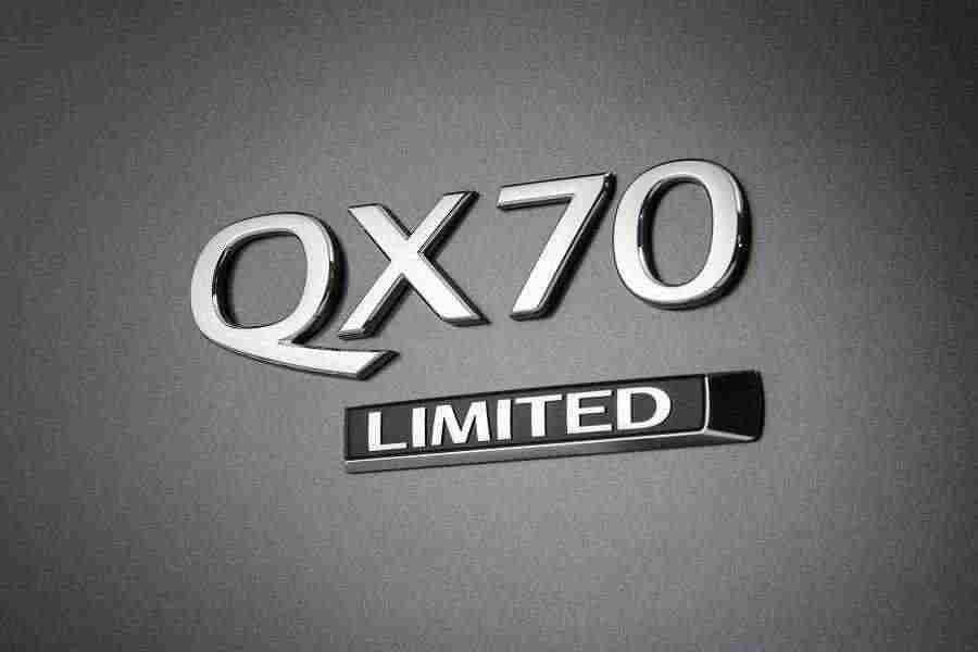 2017_Infiniti_QX70 Limited_07