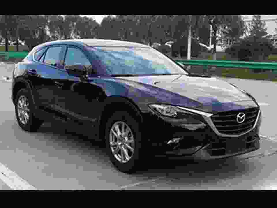 Mazda-CX-4-1