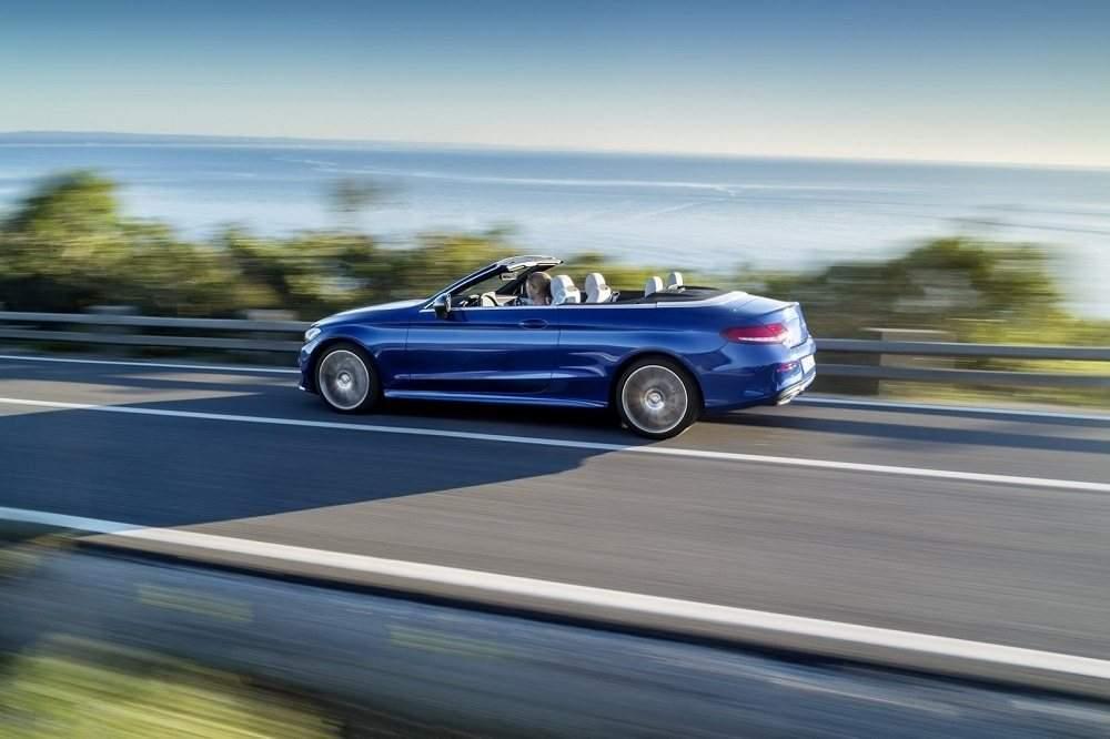 Mercedes-C-Class-Cabrio-4
