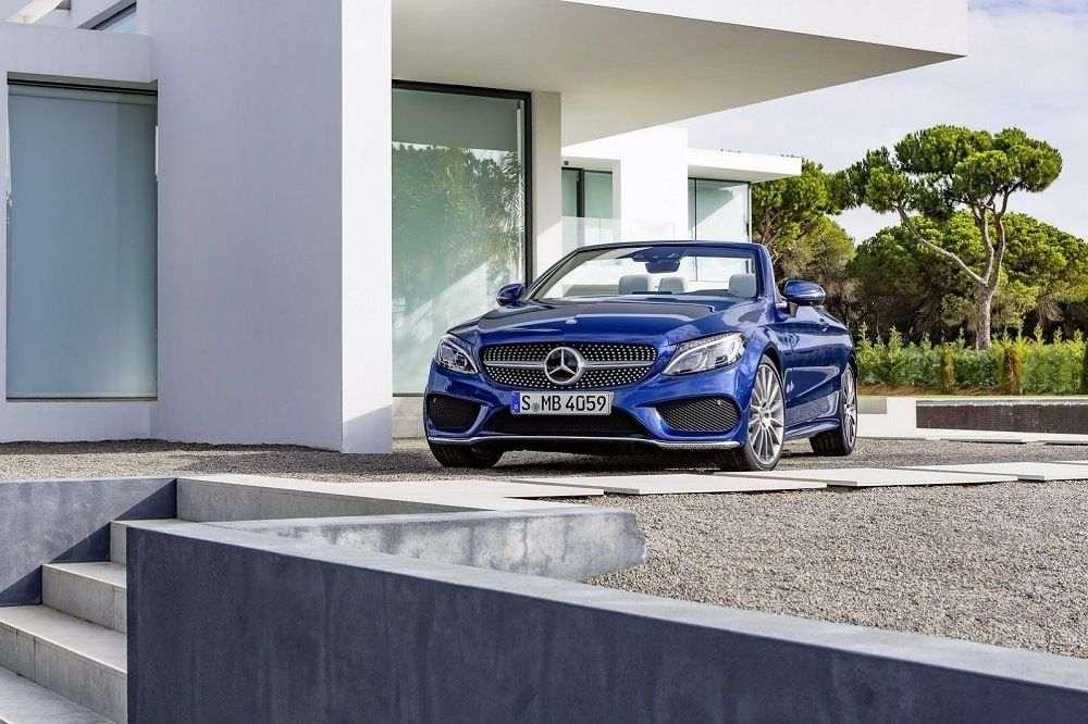 Mercedes-C-Class-Cabrio-7