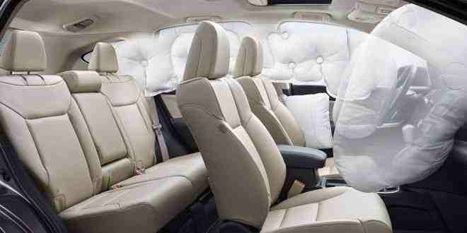 multiple-airbags