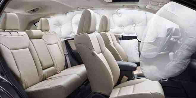 multiple-airbags