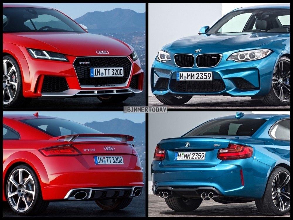 Bild-Vergleich-BMW-M2-F87-Audi-TT-RS-Coupe-2016-01