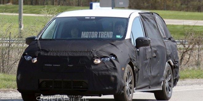 Honda-Odyssey-prototype-front-three-quarters