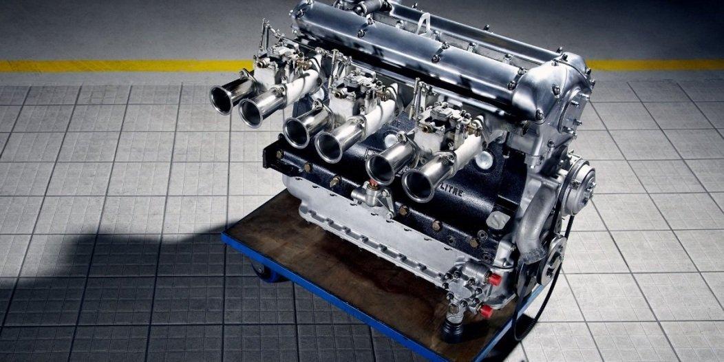 Jaguar-inline-six