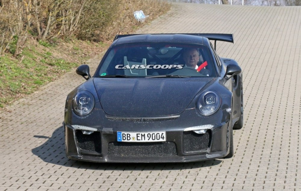 Porsche-911-Gt3-RS-FL1