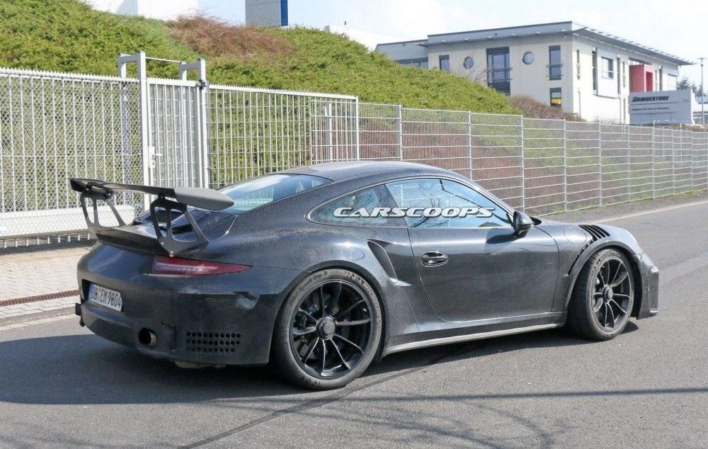 Porsche-911-Gt3-RS-FL6
