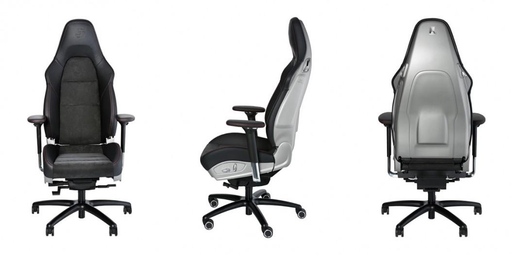 porshe-chair
