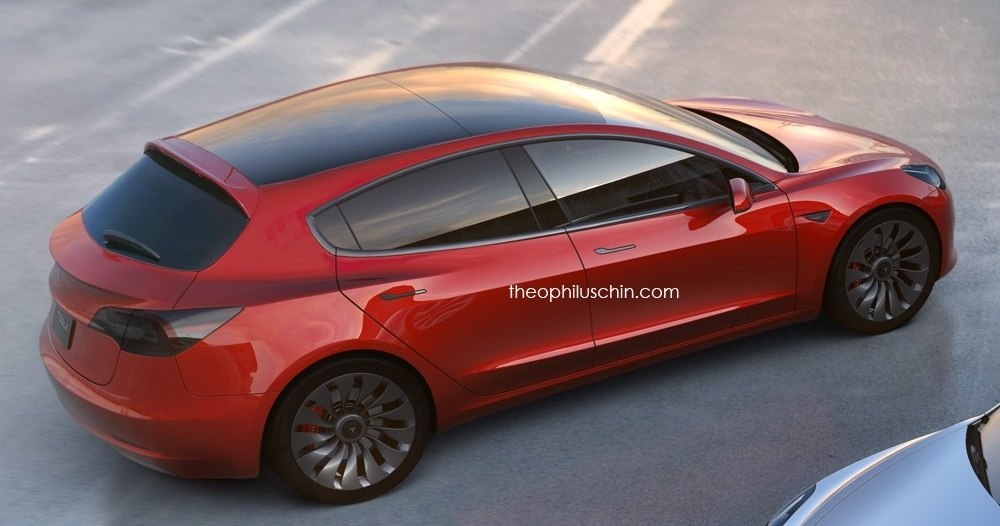 tesla-model-3-hatchback-rendering-looks-scary-if-you-are-audi-bmw_1