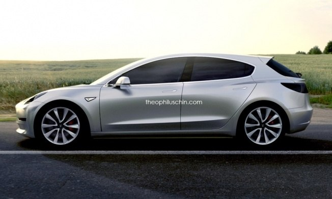 tesla-model-3-hatchback-rendering-looks-scary-if-you-are-audi-bmw_2