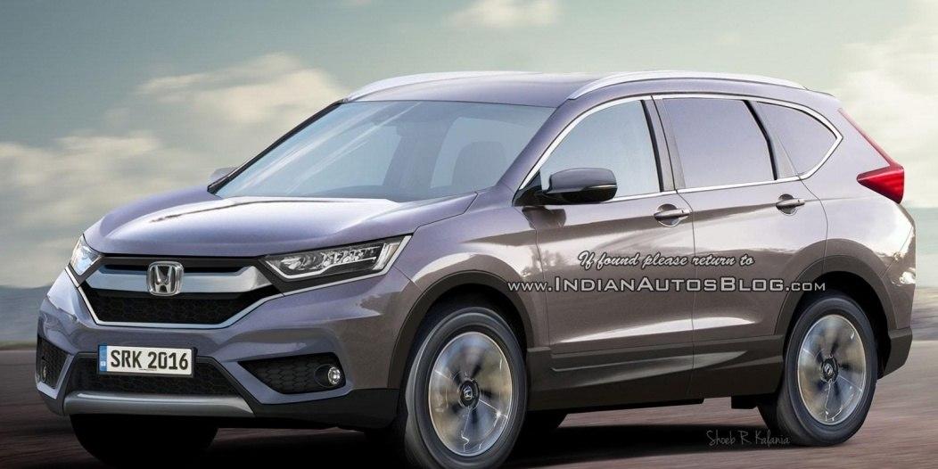 Next-gen-2017-Honda-CR-V-Rendering