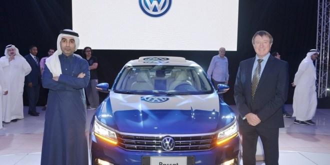 VW SAMACO
