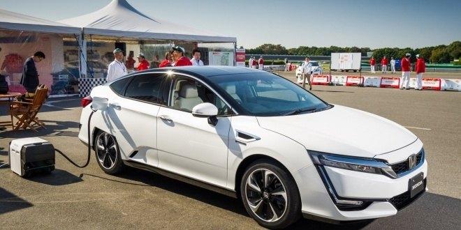 honda-auto-brennstoffzelle