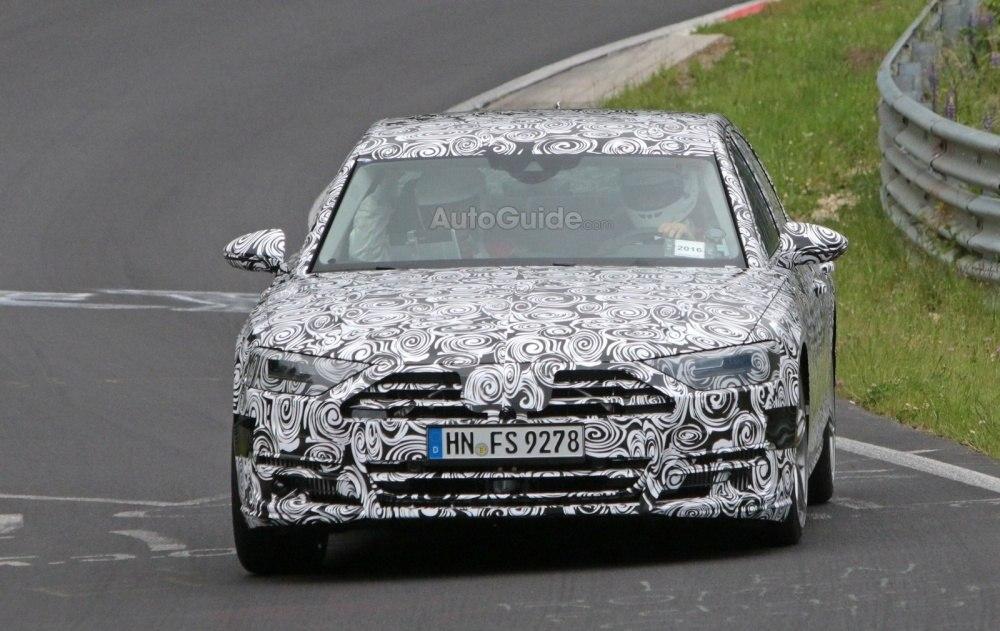 Audi-A8-1-Spy-Shot-