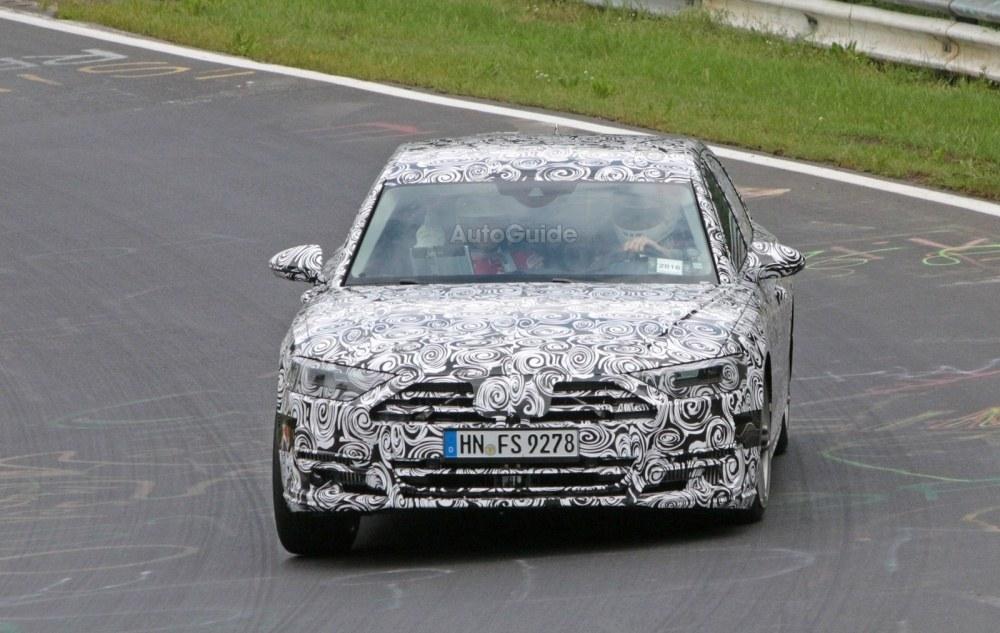 Audi-A8-Spy-Shot-11