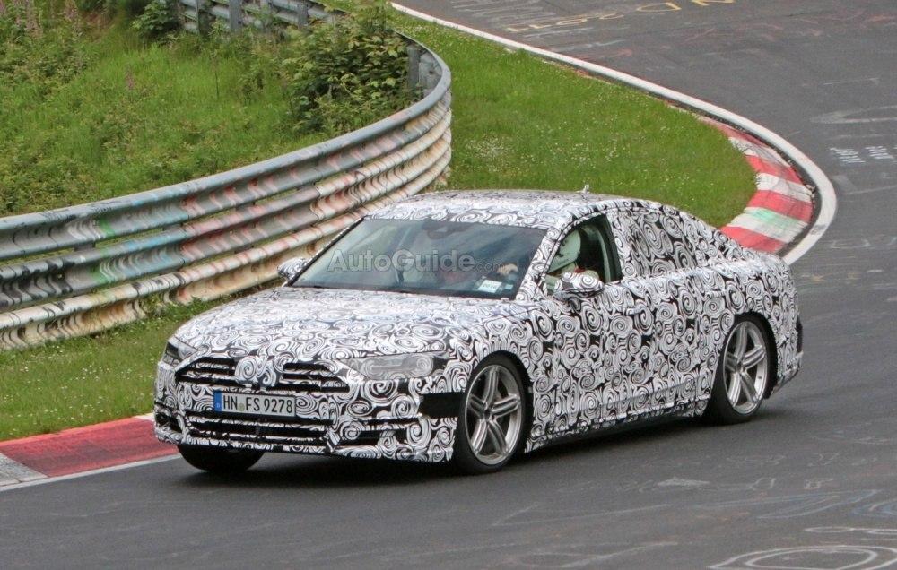 Audi-A8-Spy-Shot-12