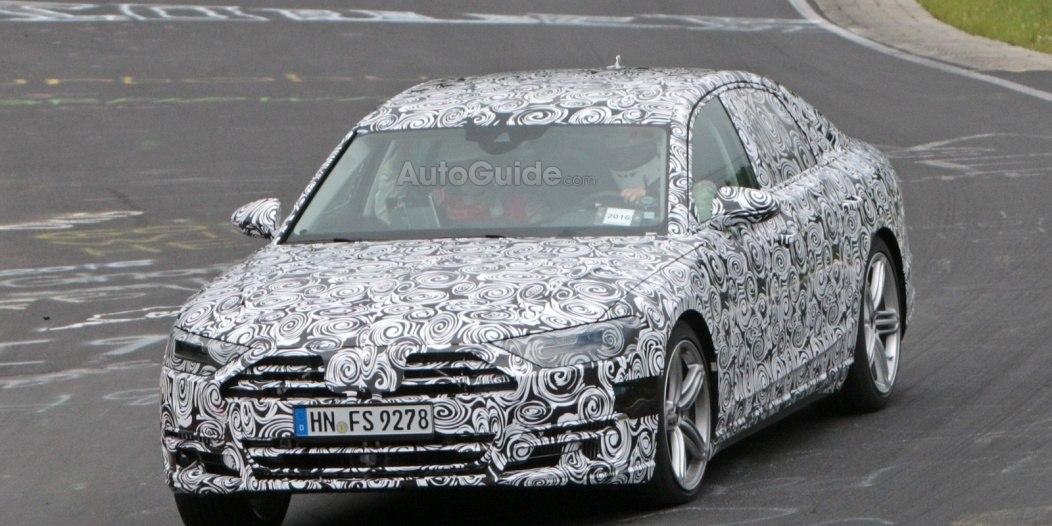 Audi-A8-Spy-Shot-3