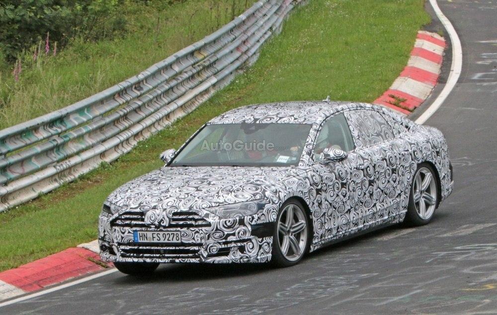 Audi-A8-Spy-Shot-4