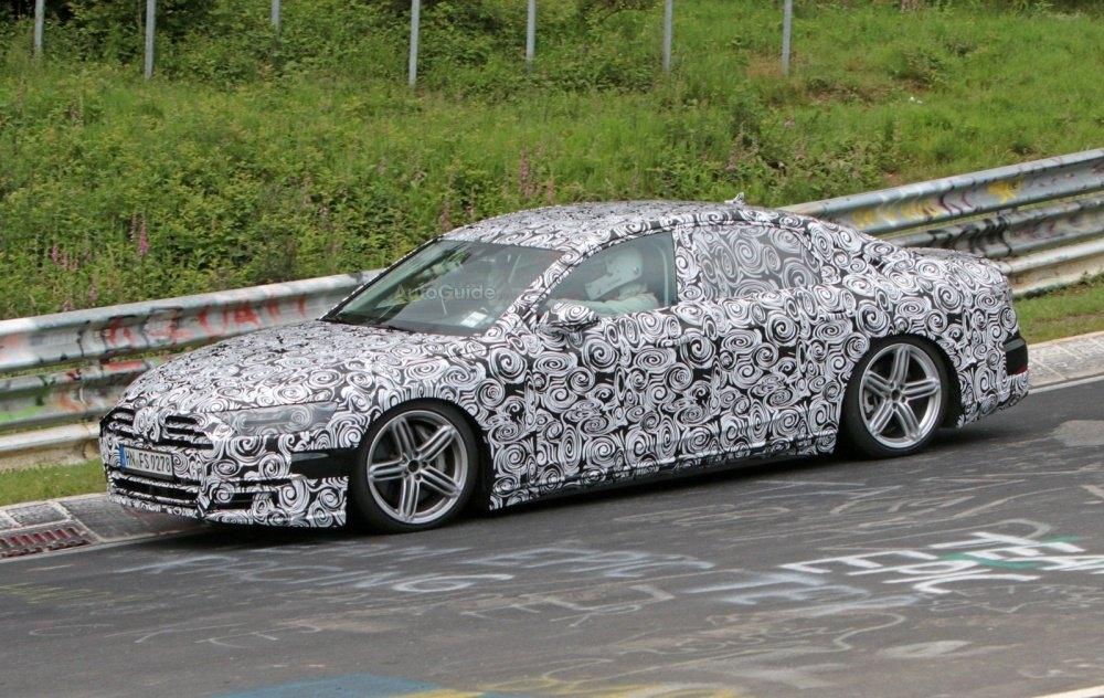 Audi-A8-Spy-Shot-5