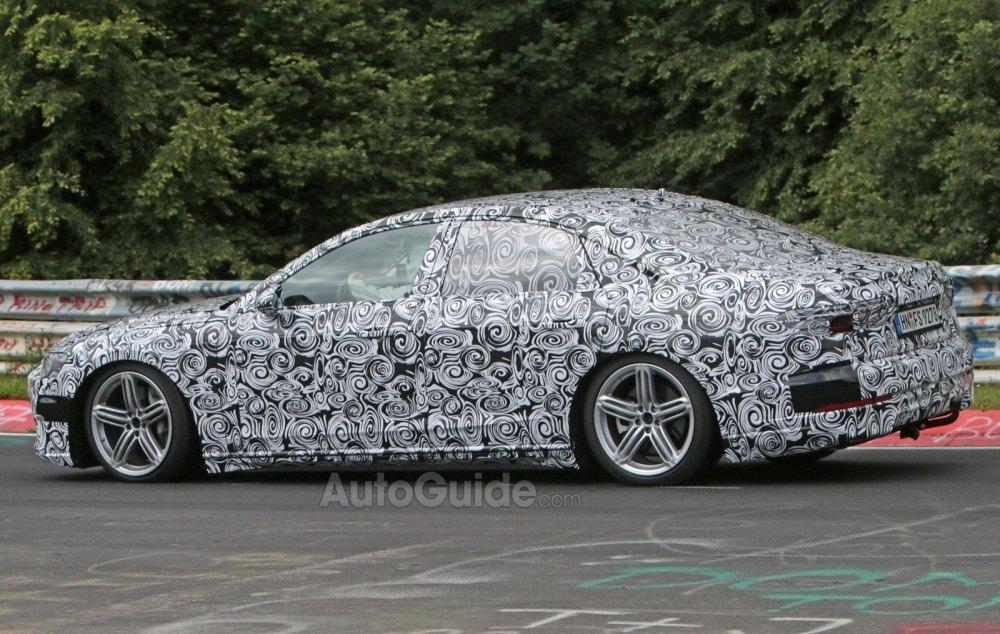 Audi-A8-Spy-Shot-7