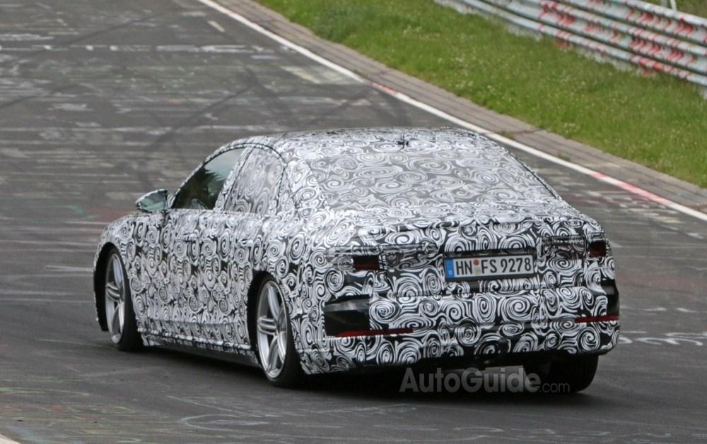 Audi-A8-Spy-Shot-9