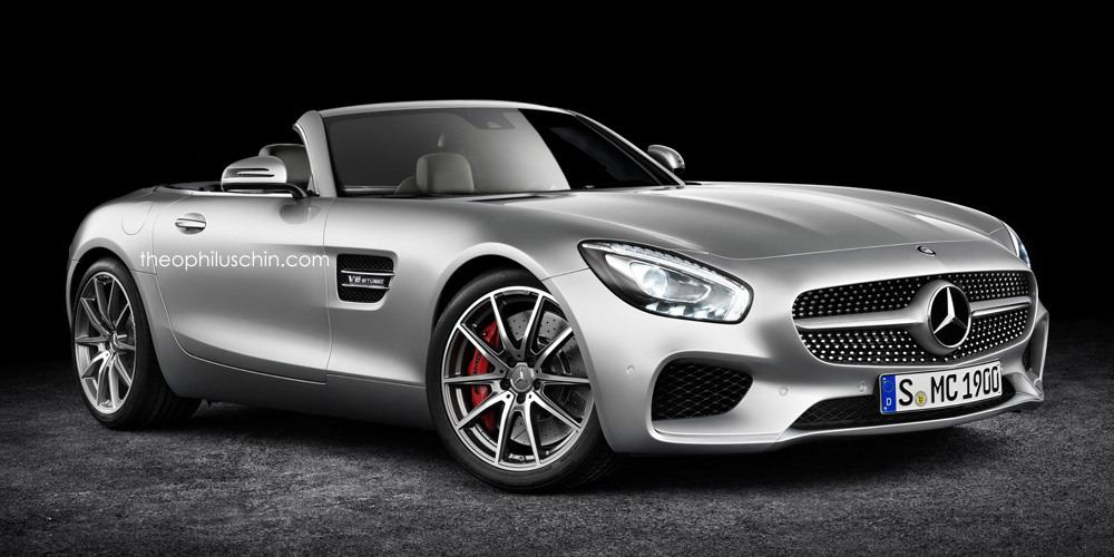 Mercedes-AMG-GT-Roadster-rendering-1