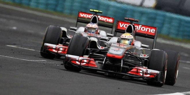 Motorsports: FIA Formula One World Championship 2011, Grand Prix of Hungary