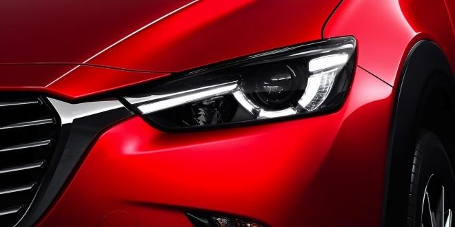 2016-Mazda-CX-3-headlight