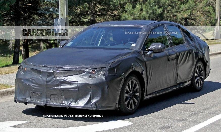 2018-Toyota-Camry-spy-photo-102-876x535