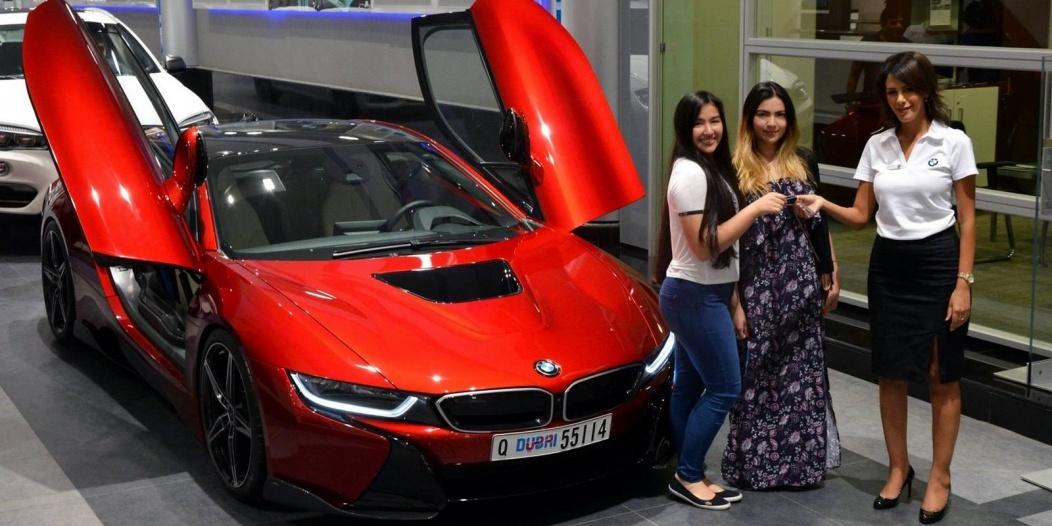 Lava-Red-BMW-i8-1