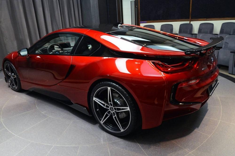 Lava-Red-BMW-i8-11