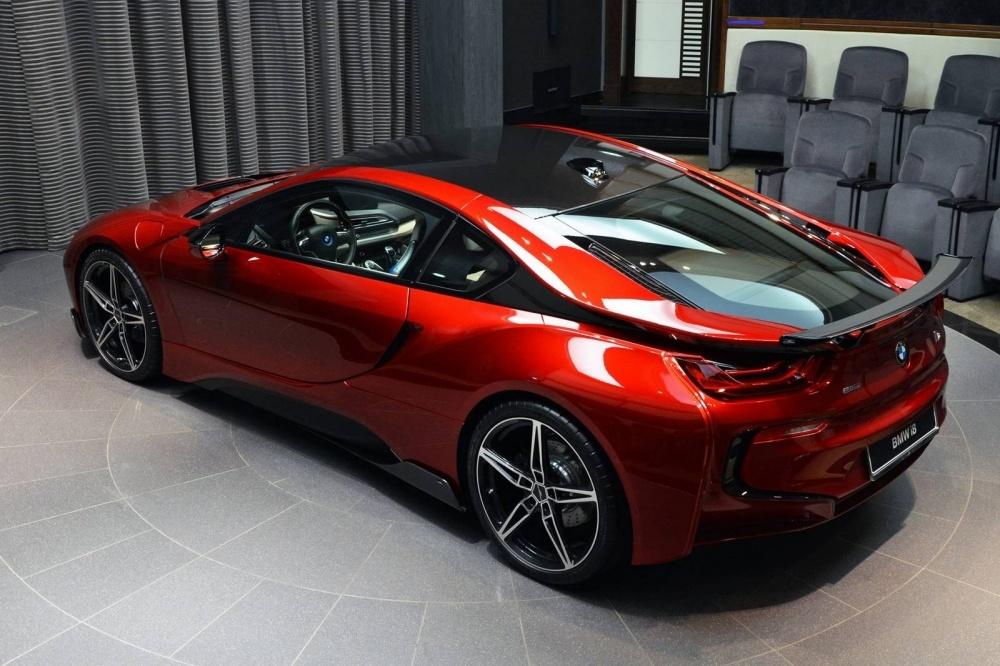Lava-Red-BMW-i8-6