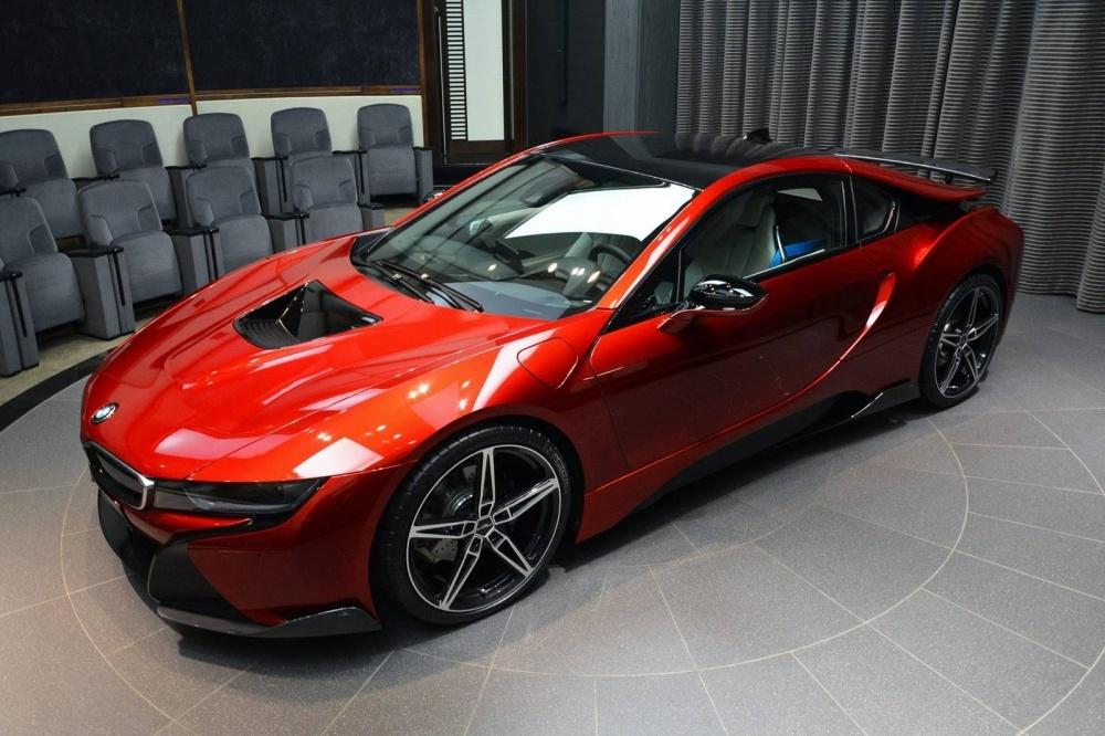 Lava-Red-BMW-i8-8