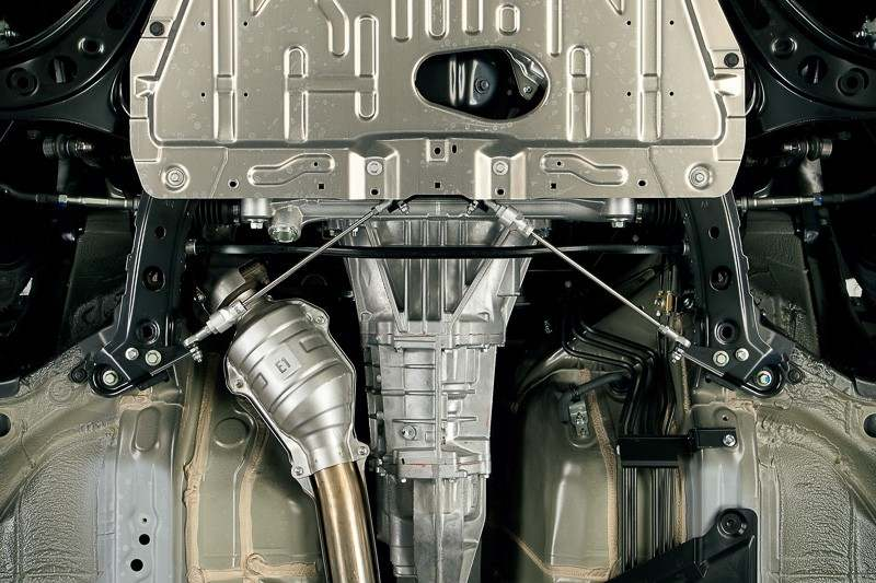TRD 2017 Toyota GT866