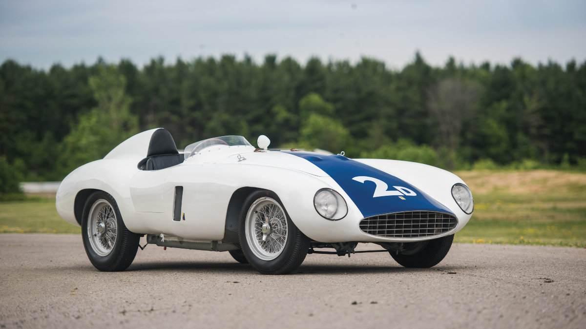 1955-Ferrari-750-Monza-Spider-side